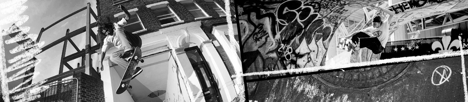 New DC Shoes Skate Collection: Spring 2014